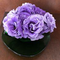店内のお花❀